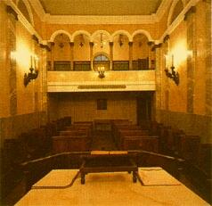 Parma Sinagoga