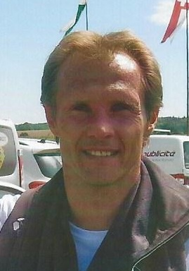 Patrick Sylvestre