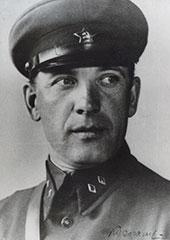Pavel Kurochkin Soviet general and politician