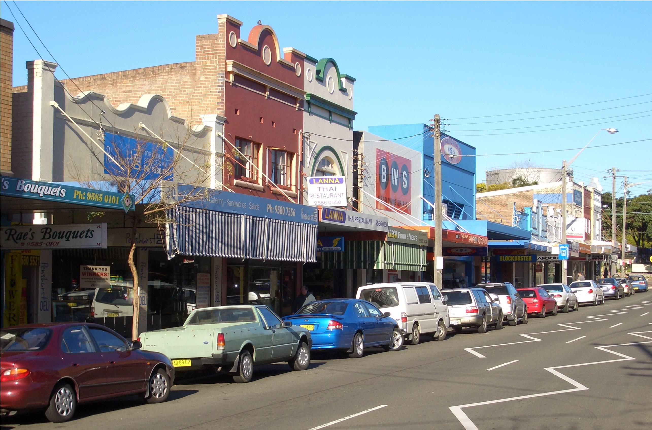 the pen shop sydney city - photo#19