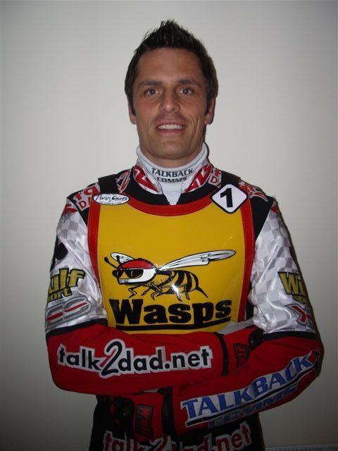 Phil Morris (speedway rider) - Wikipedia