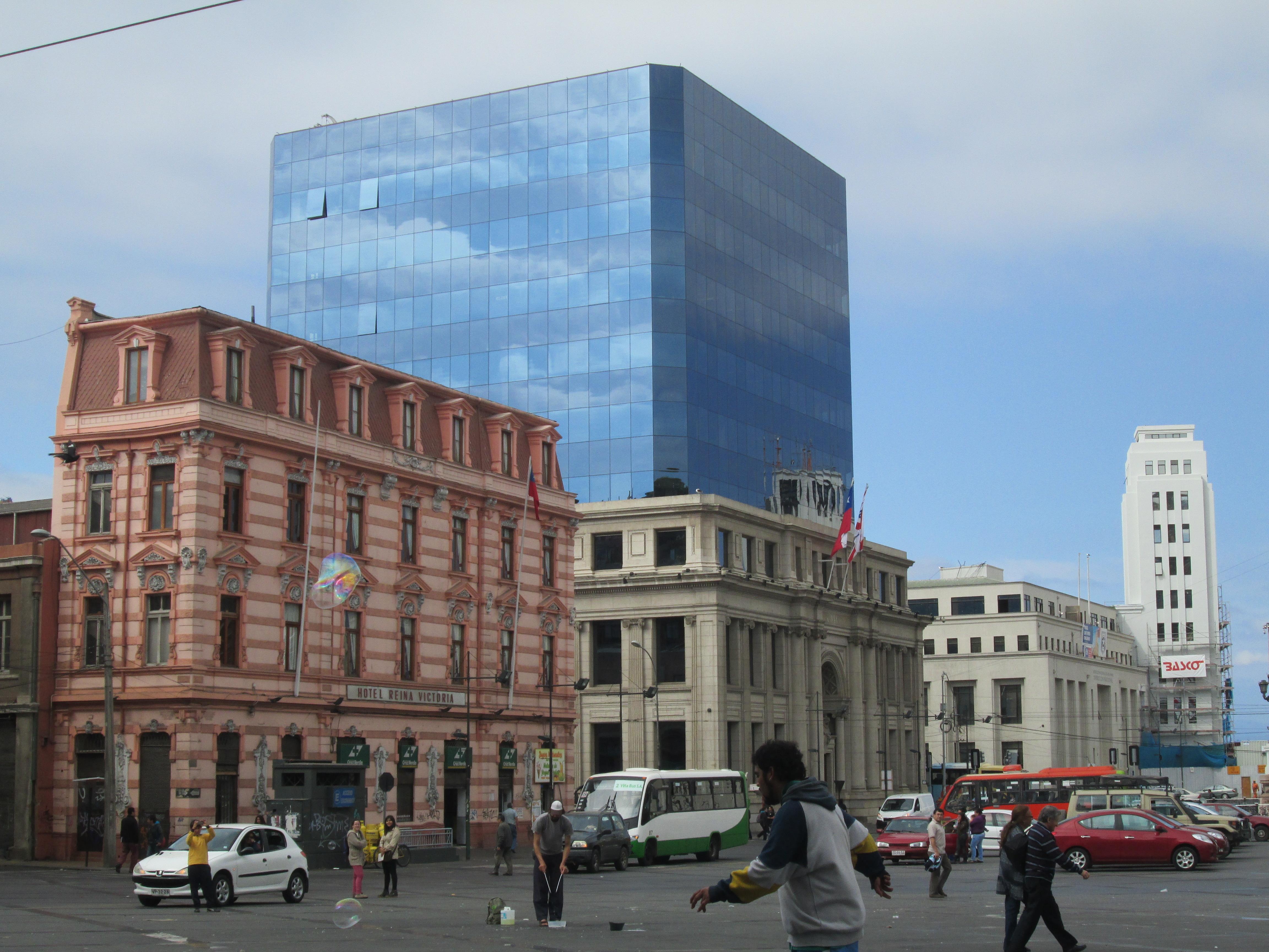 Hotel Reina Victoria