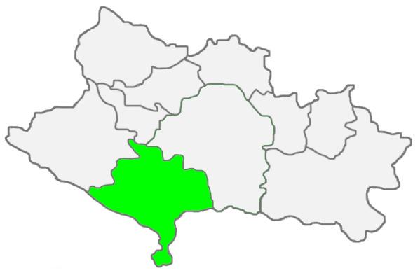 شهرستان پلدختر