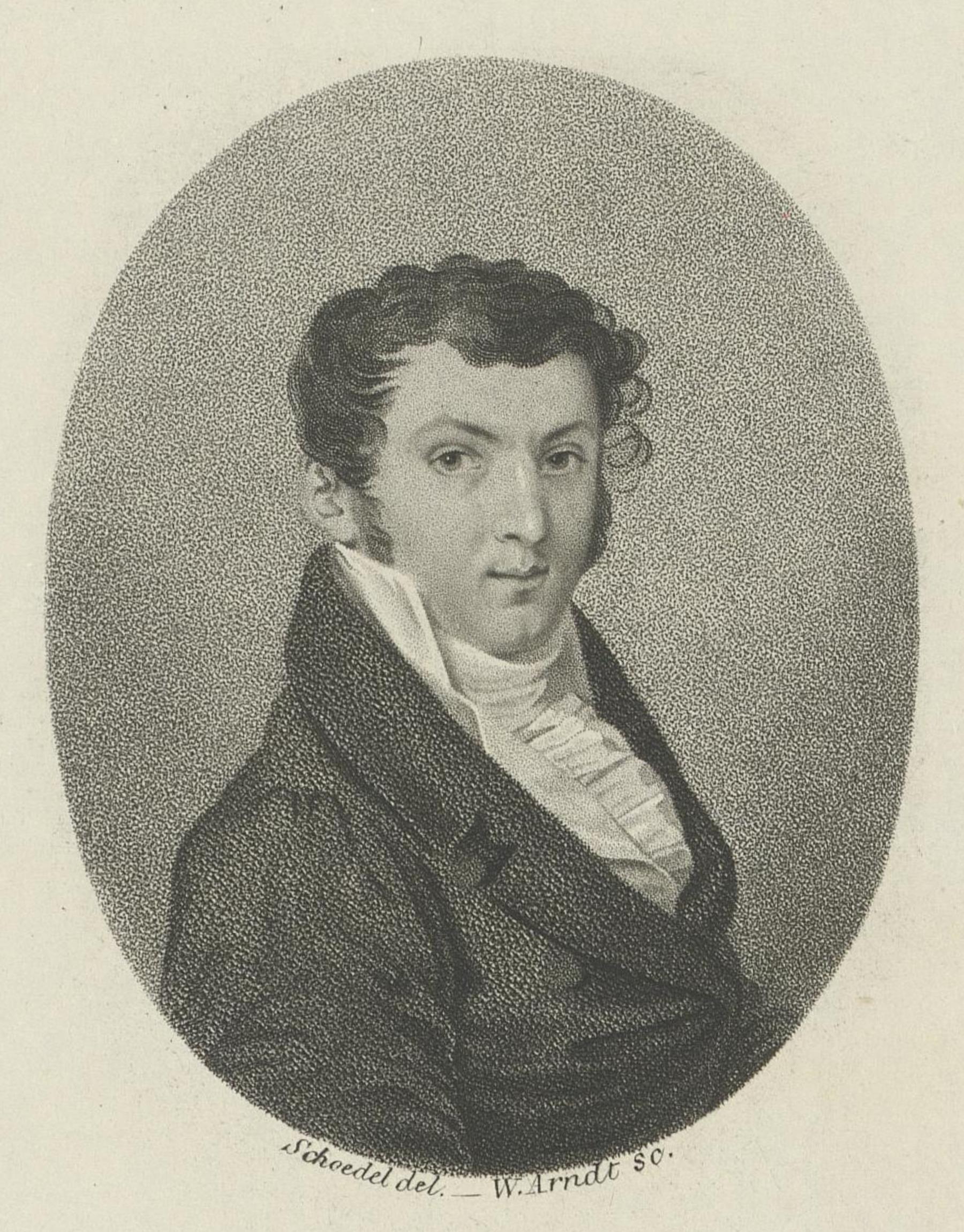 Giovanni Battista Polledro (Quelle: Wikimedia)