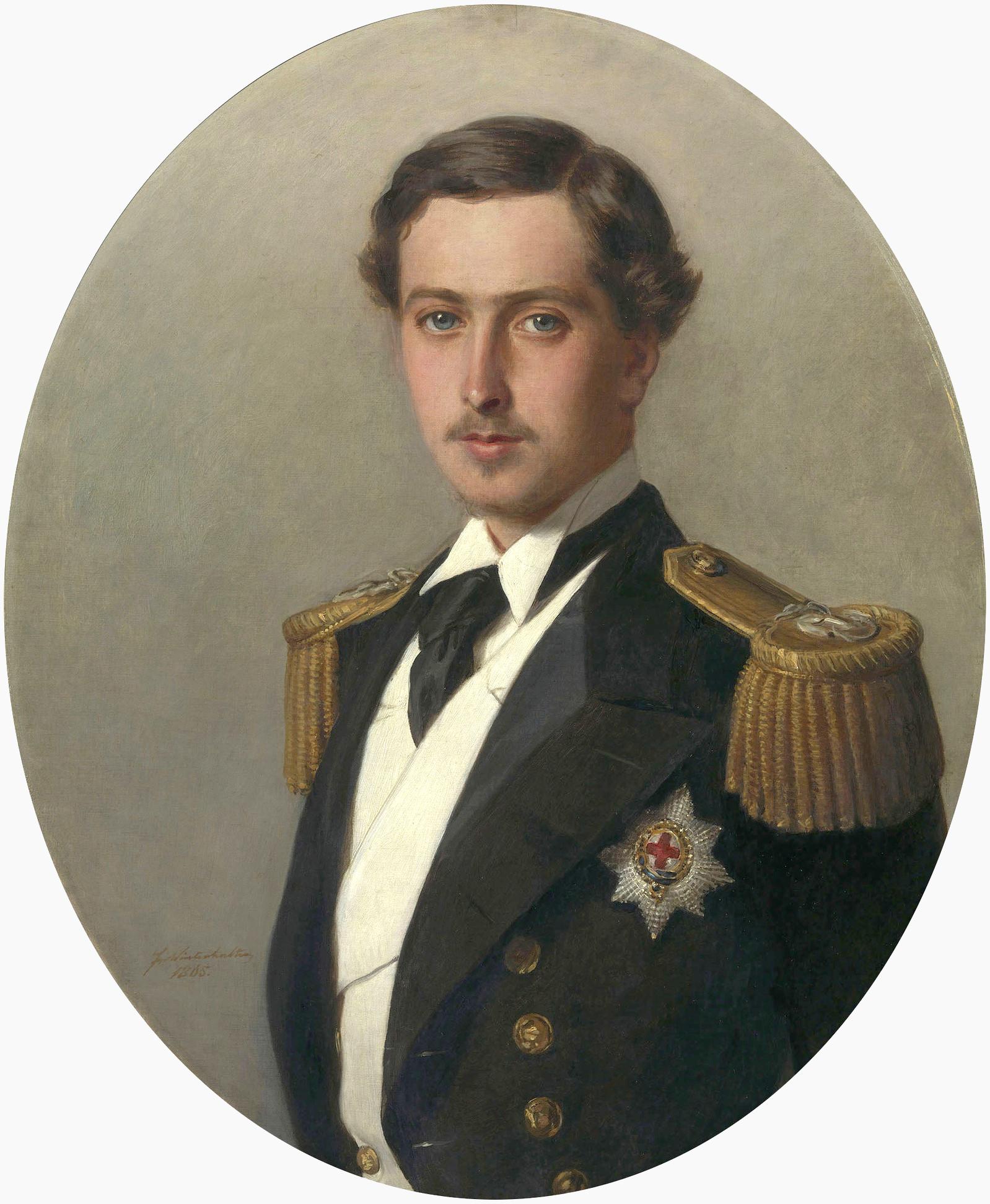 File:Prince Alfred (1844-1900), later Duke of Edinburgh.jpg - Wikipedia