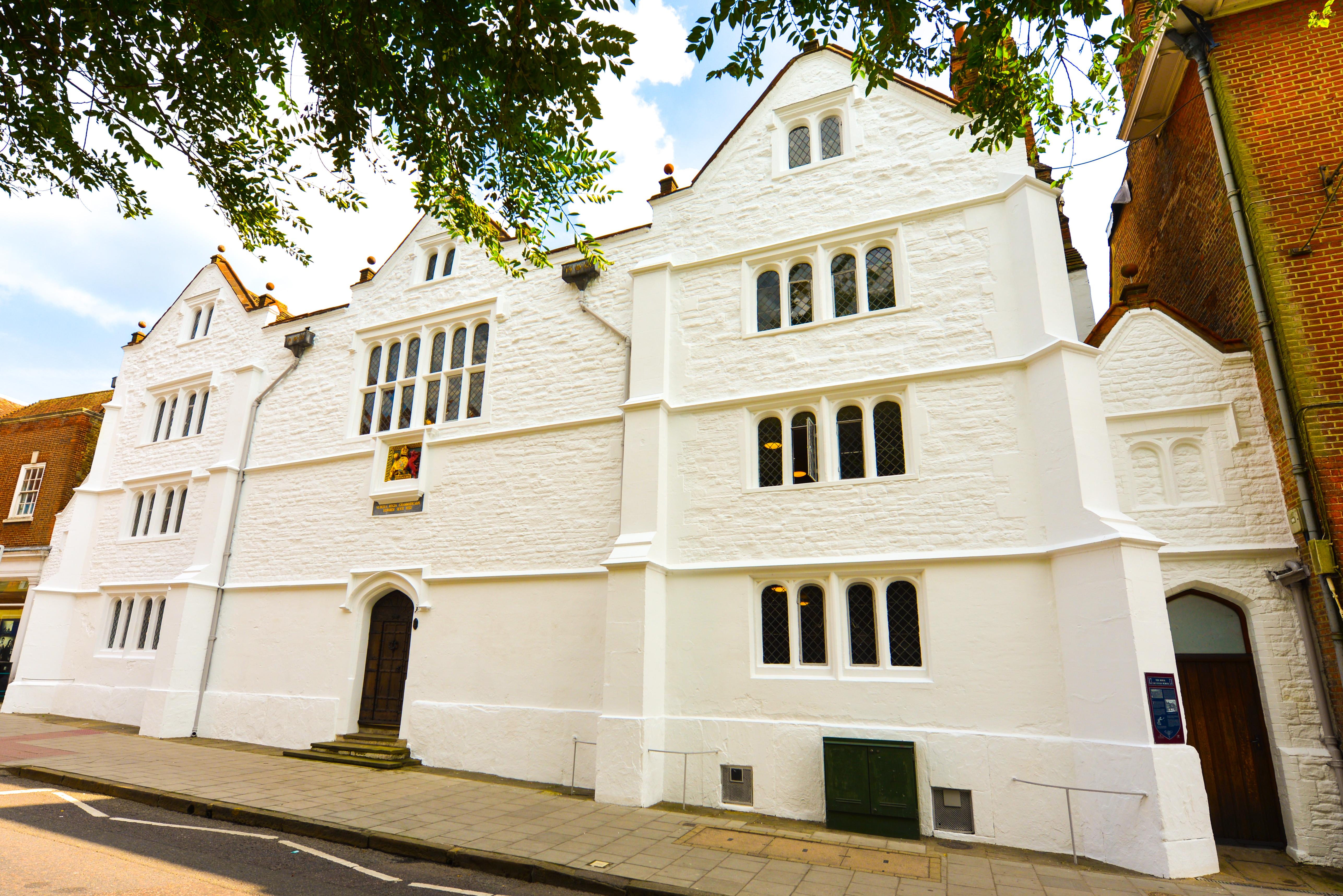 1e5601b3d43 Royal Grammar School, Guildford - Wikiwand