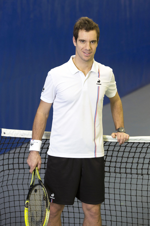 Ришар гаске теннис рейтинг [PUNIQRANDLINE-(au-dating-names.txt) 25