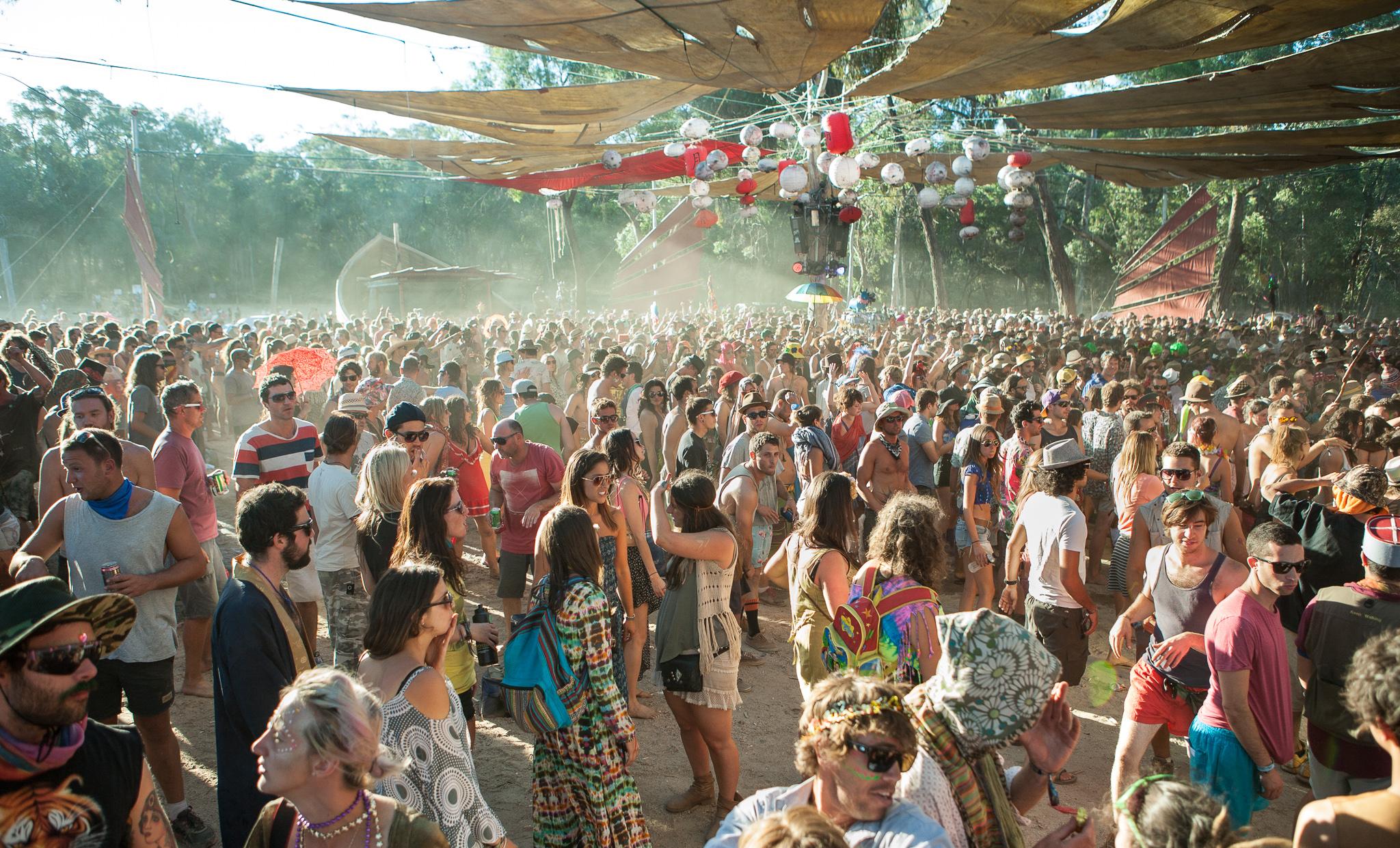 rainbow serpent festival wikipedia