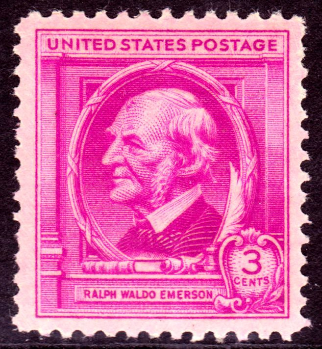 Ralph Waldo Emerson 1940 Issue-3c.jpg