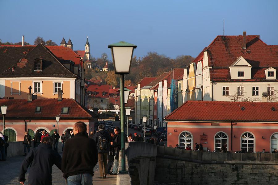 Regensburg Stadtamhof