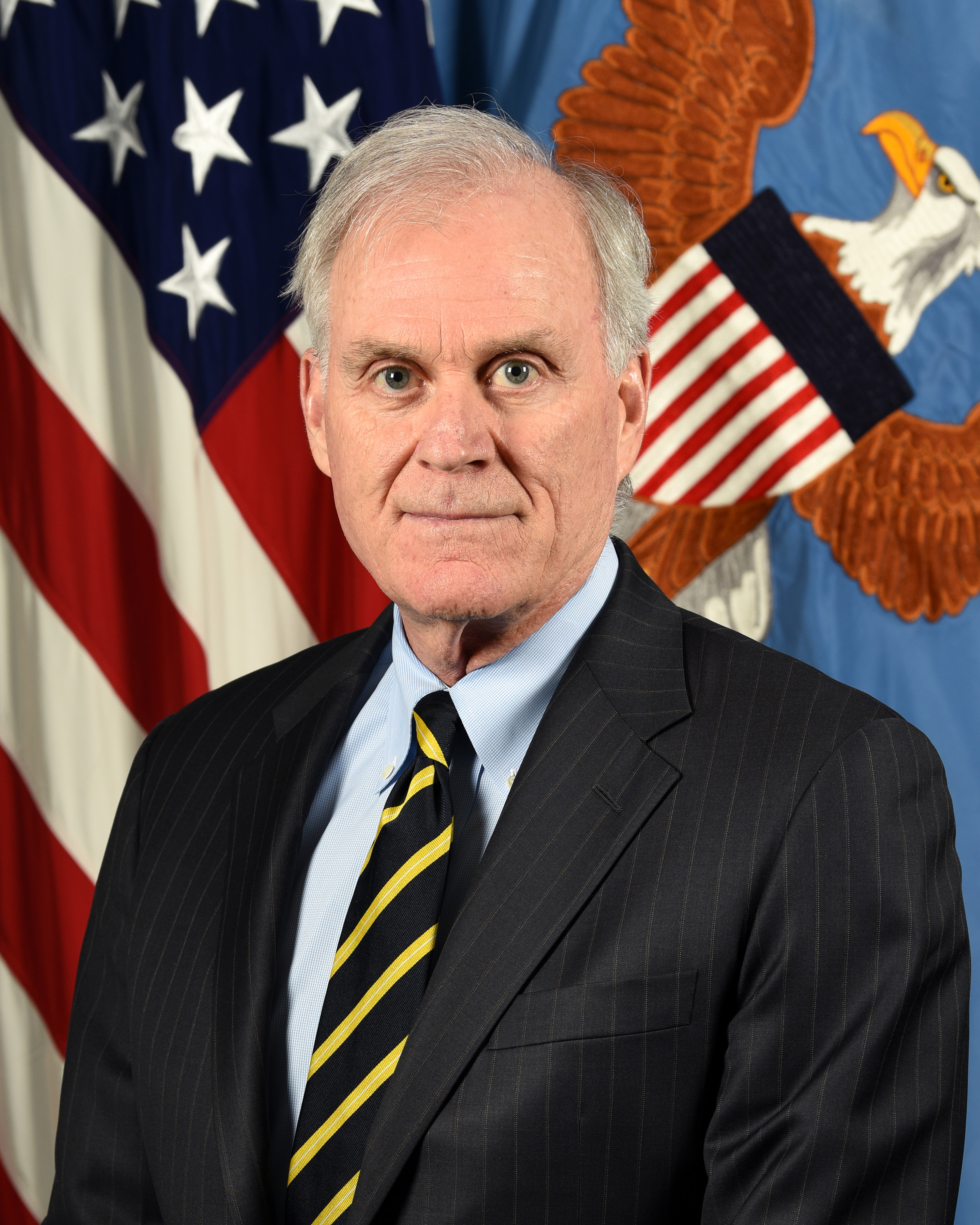 Richard V. Spencer official photo.jpg