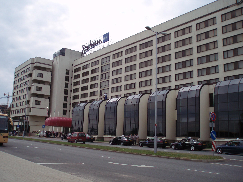 File Riga Latvia 605 Radisson Blu Daugava Hotel 4818959852 Jpg