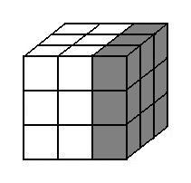 Right layer of a Rubik's Cube.jpg