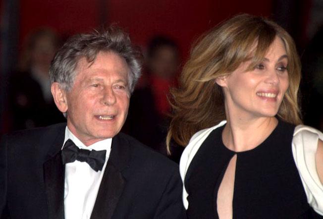 Roman Polanski y Emmanuelle Seigner colaboraron en el disco The City (1990) de Vangelis quien participaría en el siguiente proyector del realizador: Lunas de Hiel (1992).