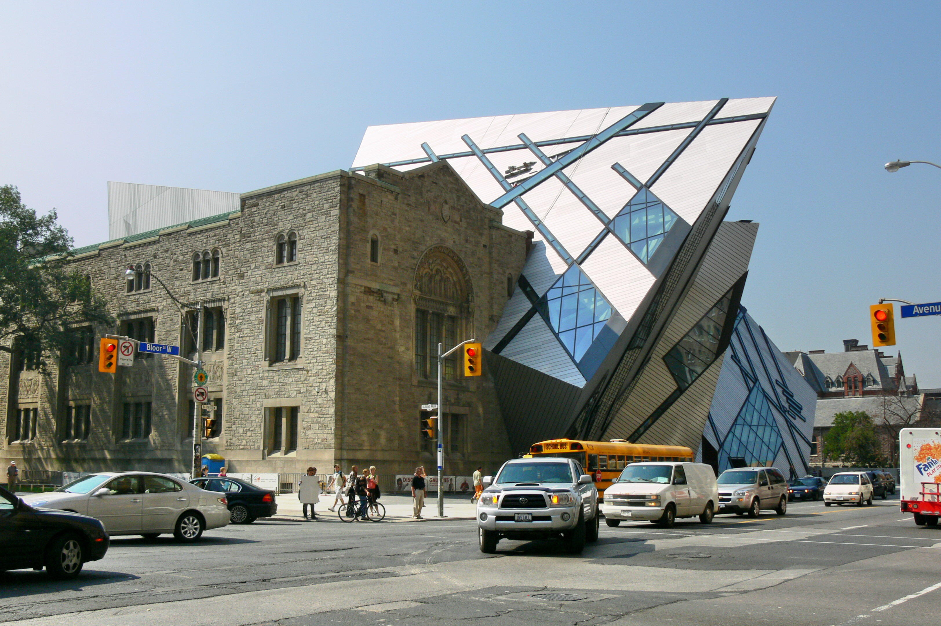 File Royal Ontario Museum2 Jpg Wikimedia Commons