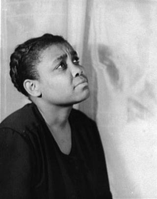 Ruby Elzy (1935)