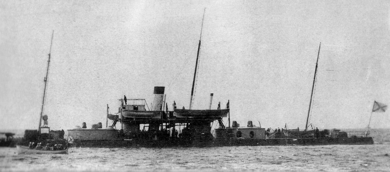 Rusalka (1867) – Wikipedia
