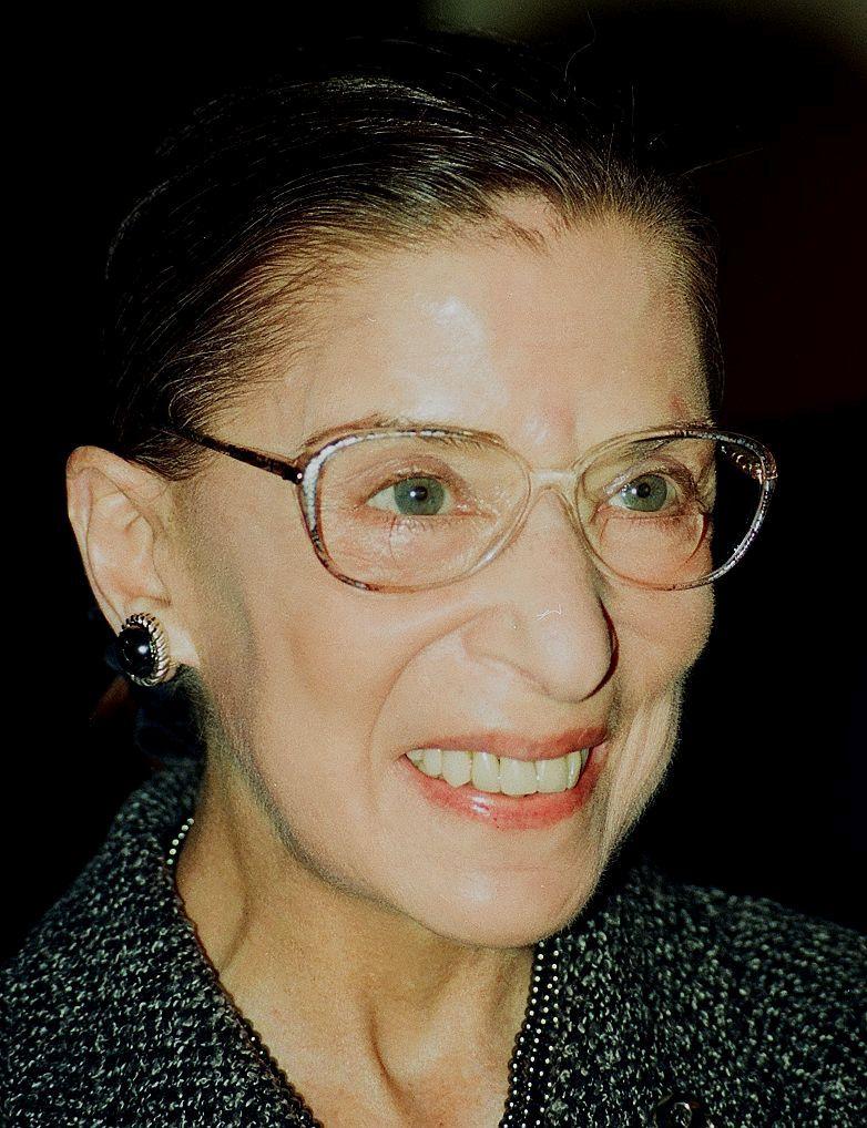 File:Ruth Bader Ginsburg 2000.jpg - Wikimedia Commons