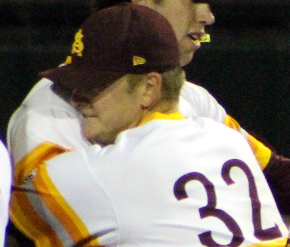 Ryan Burr (baseball)