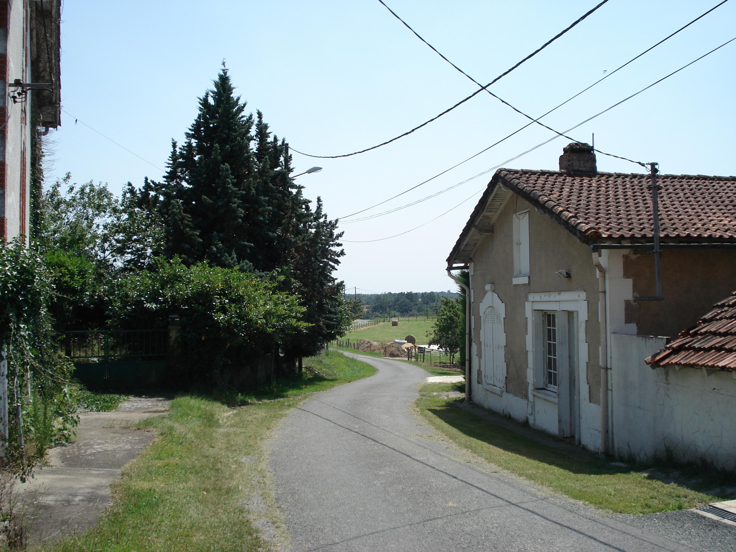 Saint-Géry, Dordogne