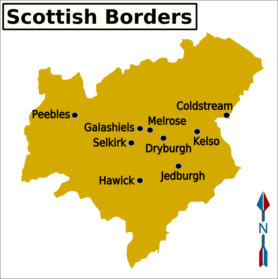 scottish borders  u2013 travel guide at wikivoyage