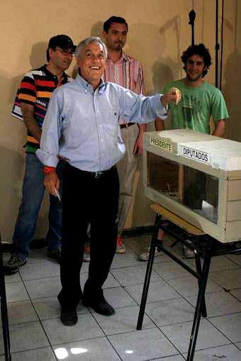 Veja o que saiu no Migalhas sobre Direito eleitoral