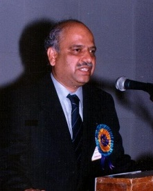 Shridhar Ramachandra Gadre Indian chemist