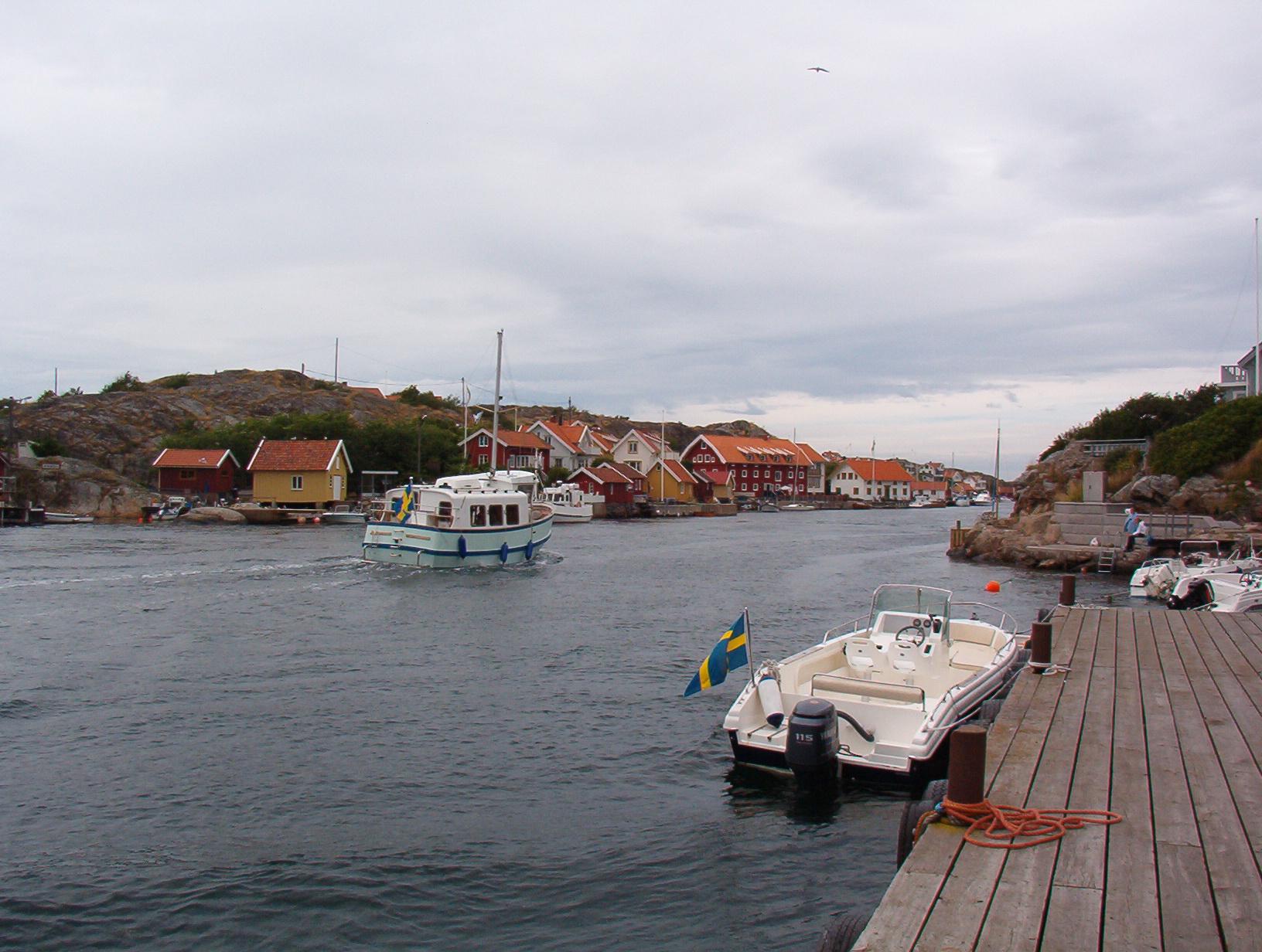 Tjrns BK, hst I - Svenska Bridgefrbundet