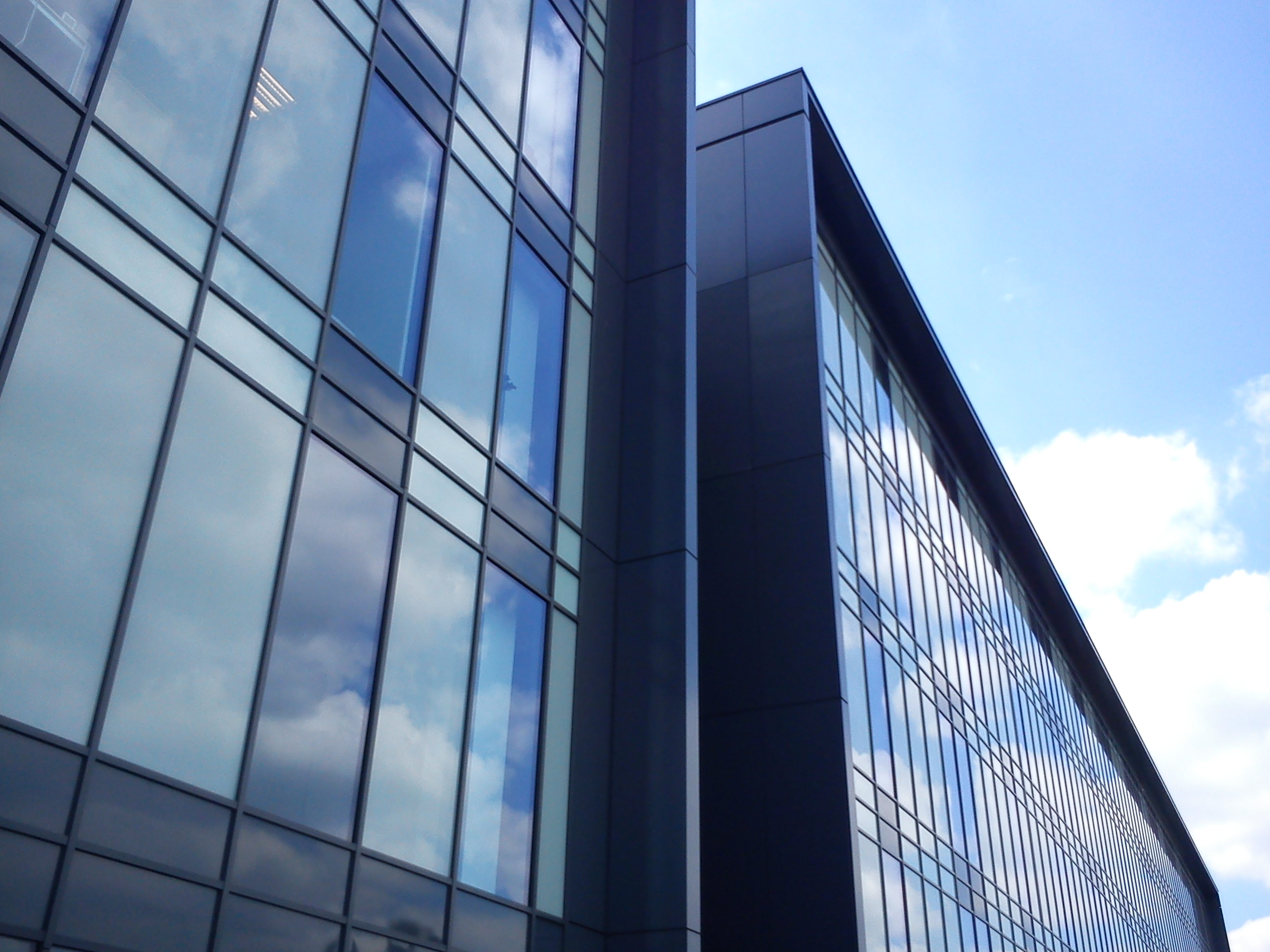 Solar Control Window Films