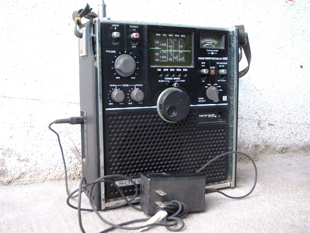 sony icf sw7600gr service manual