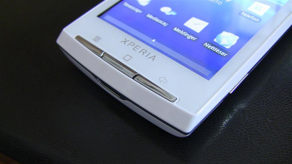 application pour sony ericsson xperia x10 gratuit