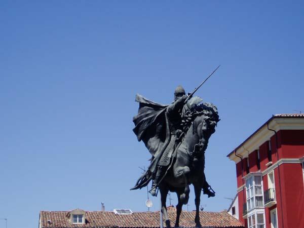 Kastiliansk Hjälte