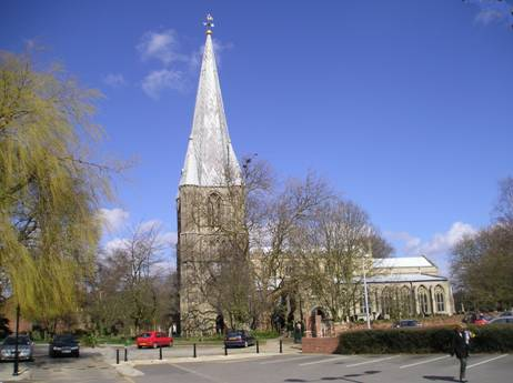 File:St Marys Church Long Sutton.jpg