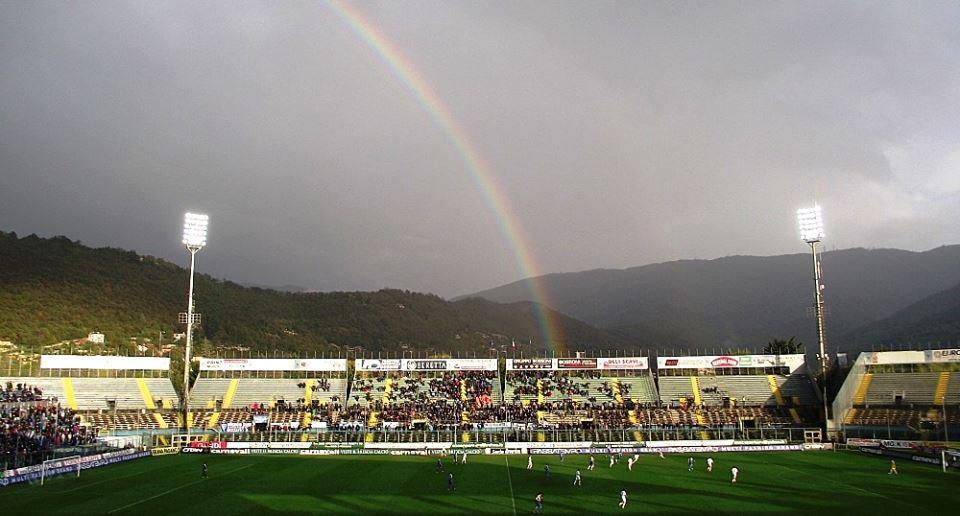 Stadio Mario Rigamonti Wikipedia