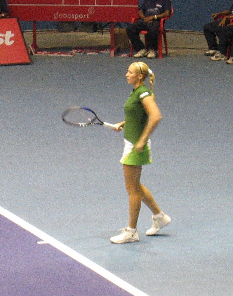Olga Poutchkova
