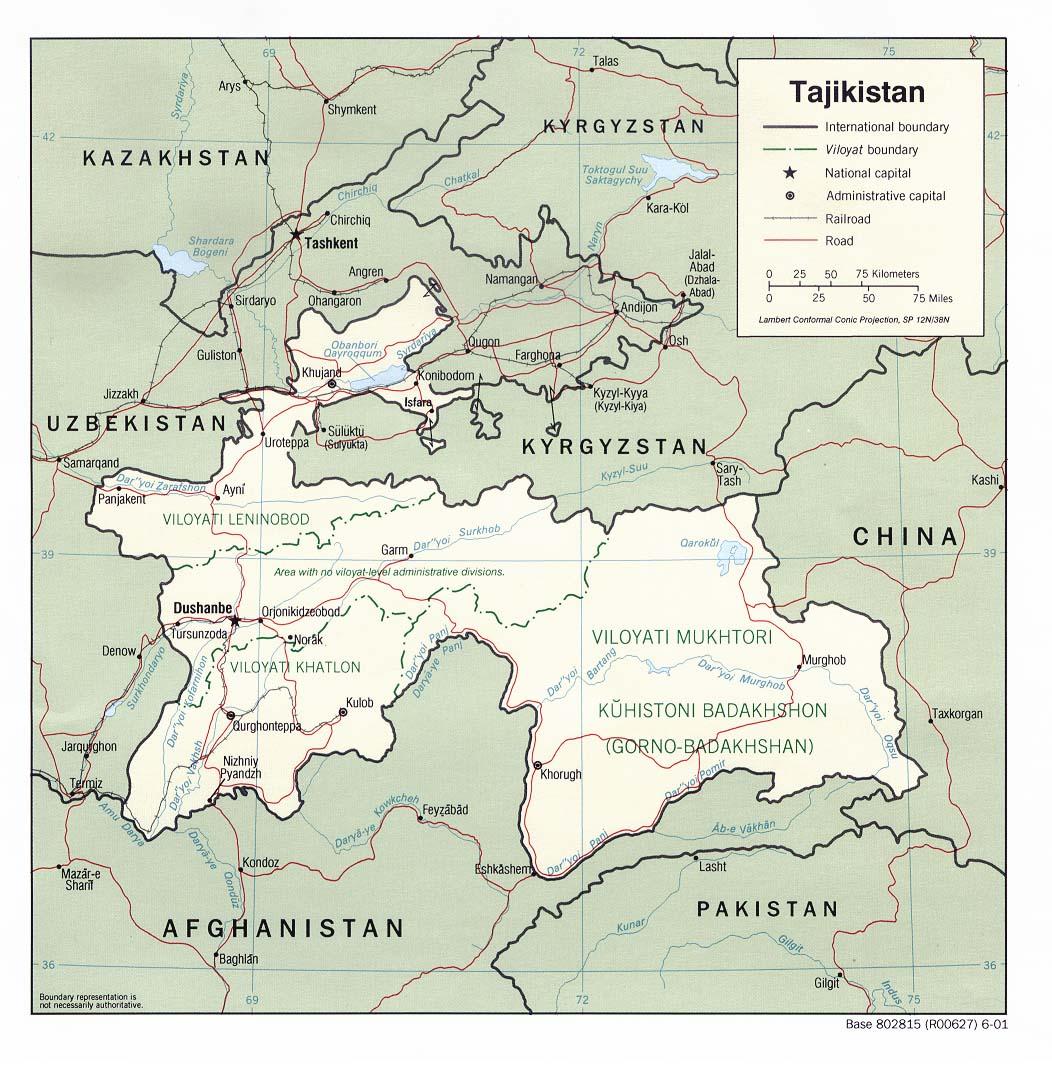 Transport In Tajikistan Wikipedia
