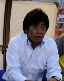 Takuya Takagi Japanese association football player
