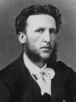Tarchetti, Iginio Ugo (1841-1869)