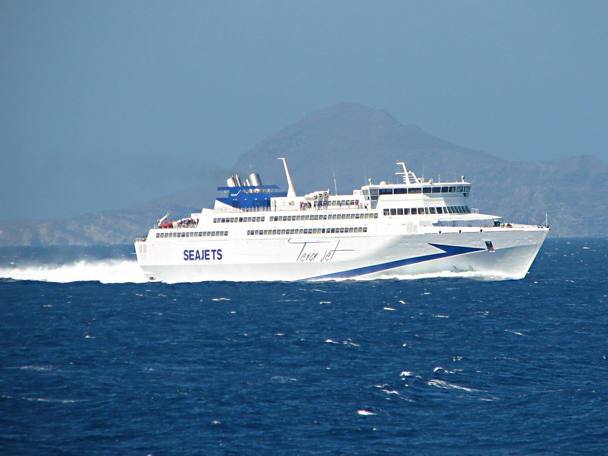 Private Car Ferries To Long Island From Ct