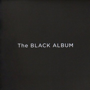 The Black Album (compilation album) - Wikipedia