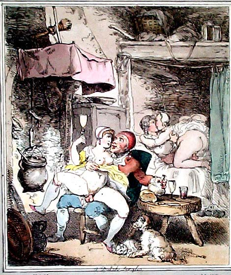 Thomas Rowlandson (13)