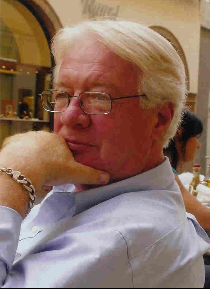 Tibor R. Machan, 2006