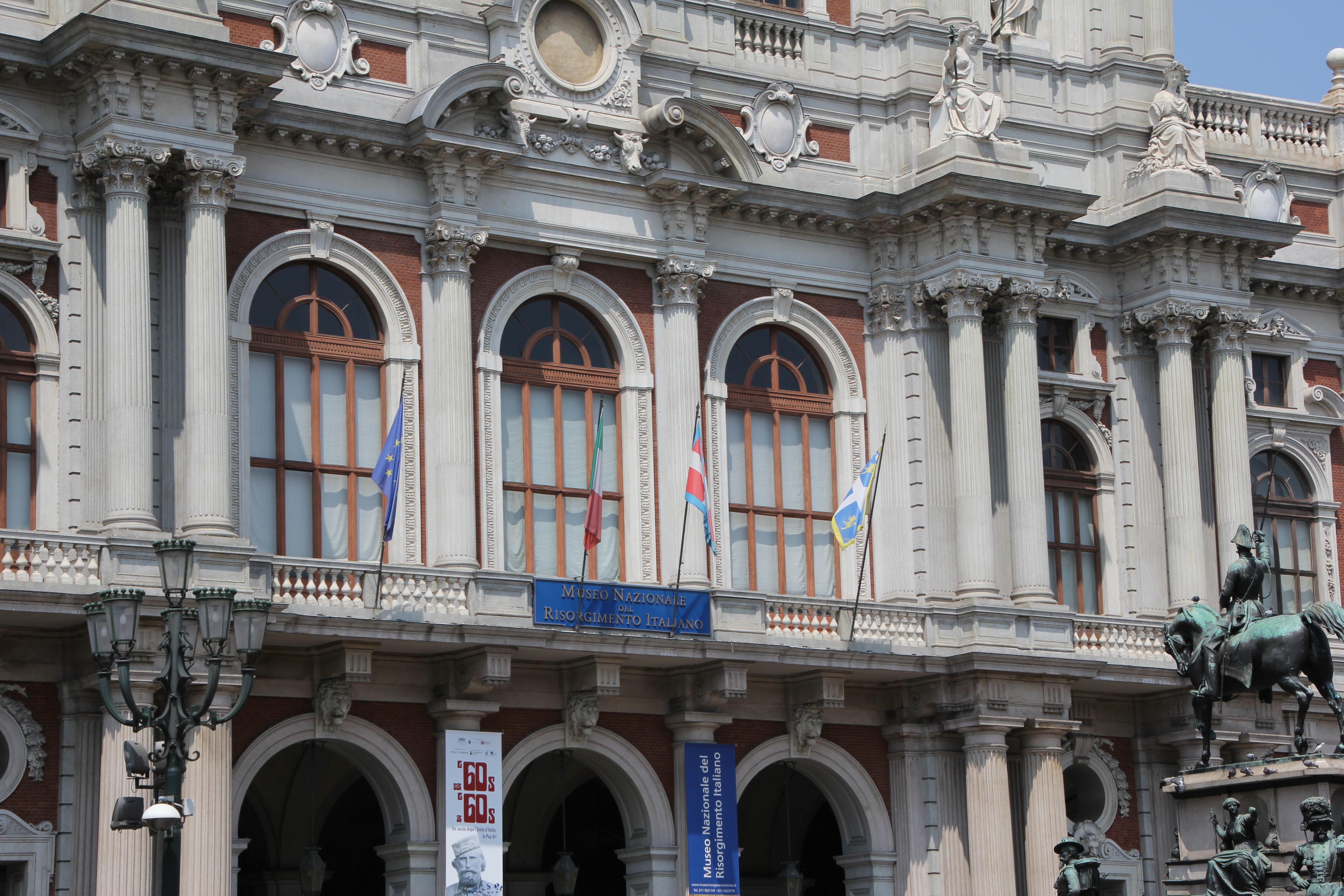 Museo Nazionale Del Risorgimento Italiano.File Torino Museo Del Risorgimento Italiano 04 Jpg Wikimedia