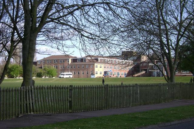 Trinity School Leamington Spa