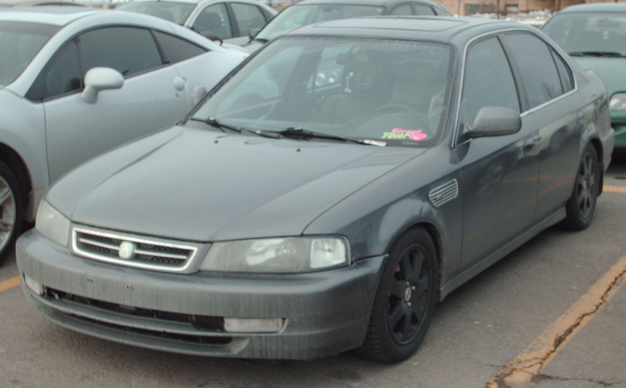 File:Tuned Acura 1.6EL.jpg - Wikimedia Commons