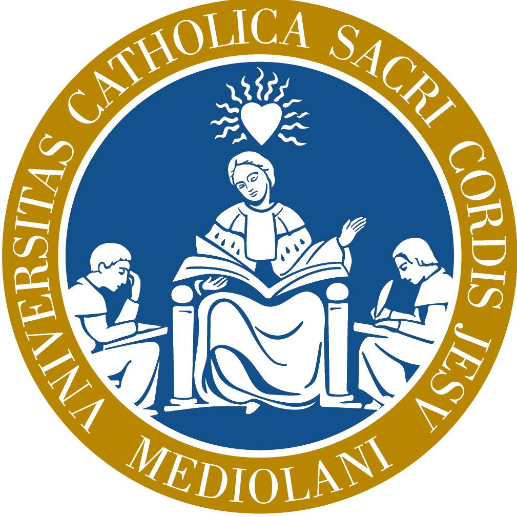 Logo of Università Cattolica del Sacro Cuore