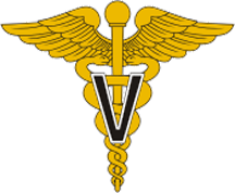 Veterinary Corps United States Army Wikipedia - Us-military-vet