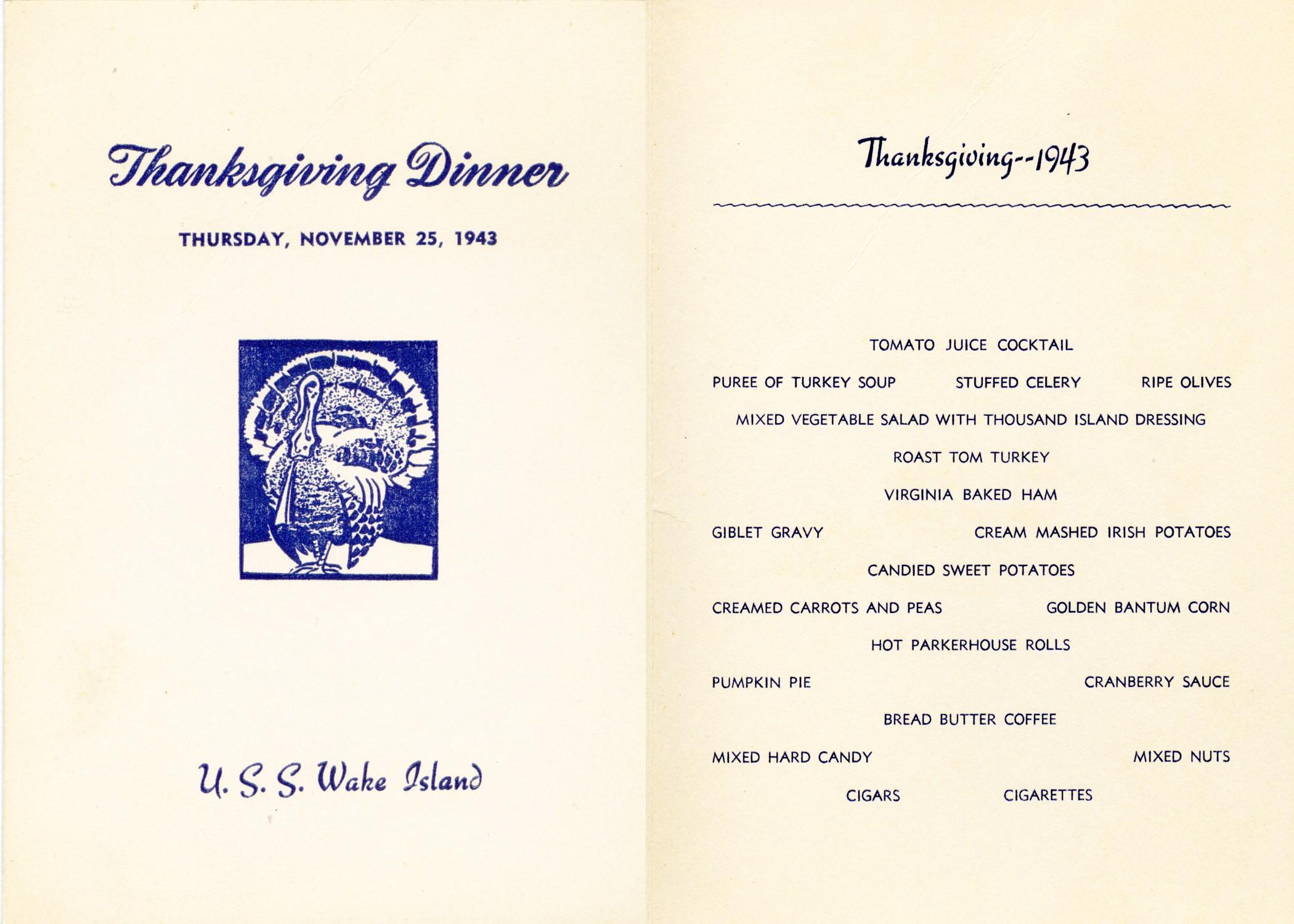 thanksgiving history essay