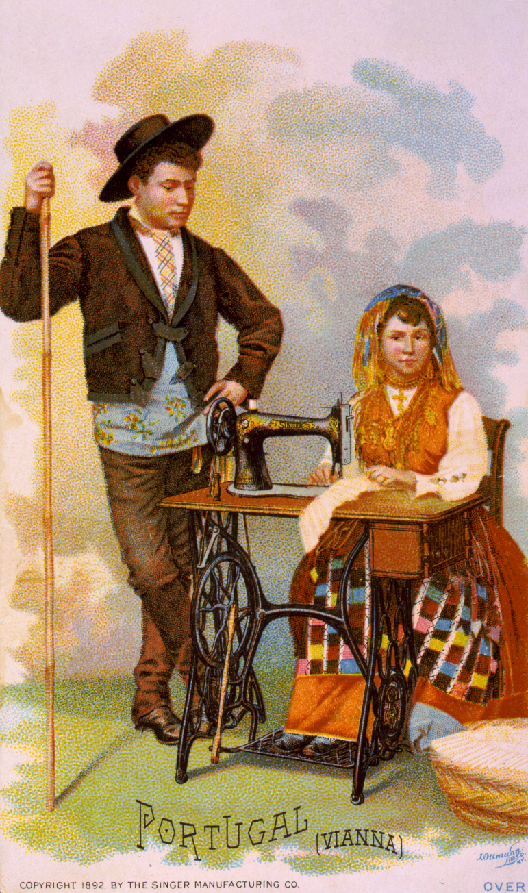 19th century dating customs
