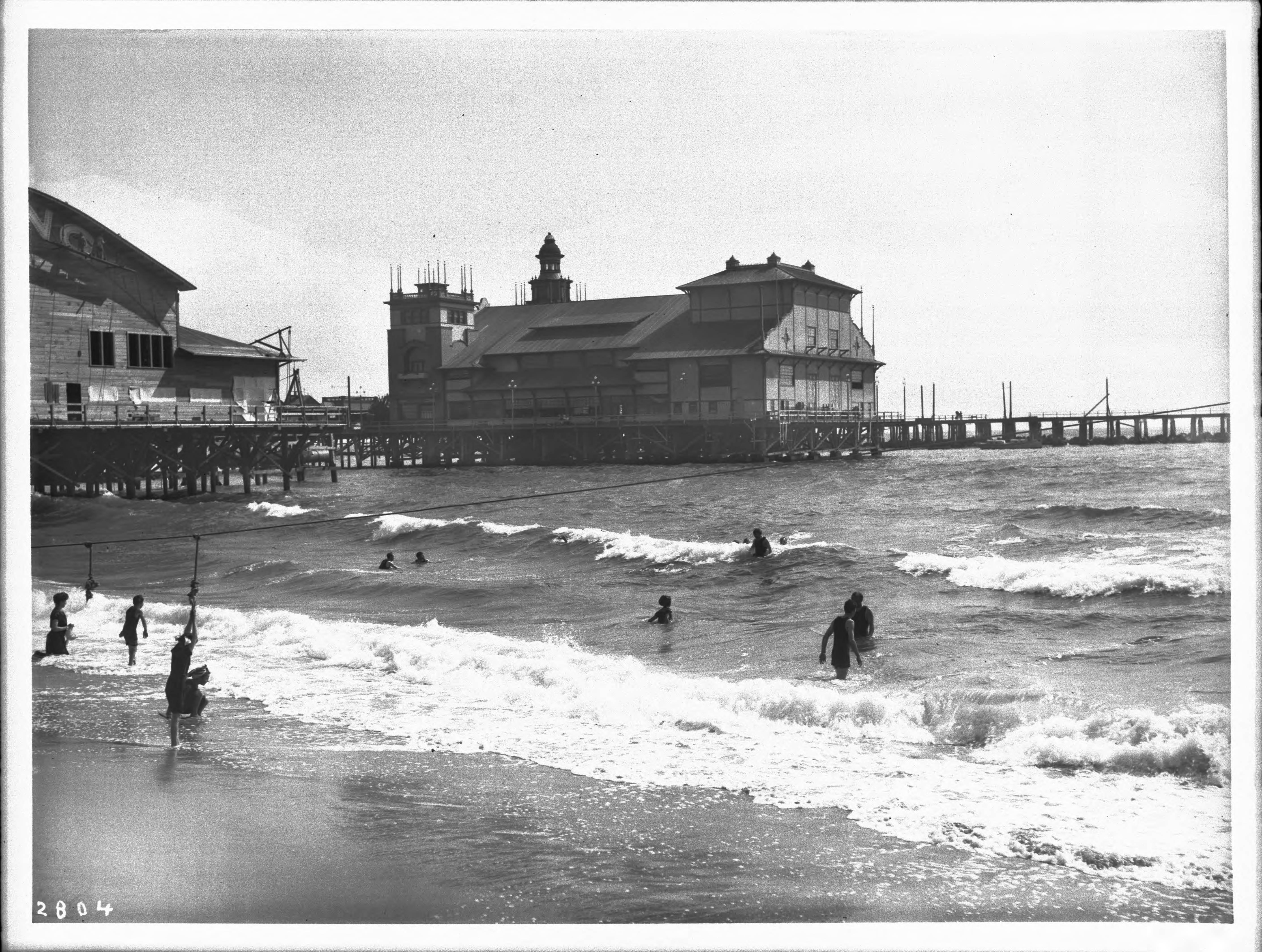 File Venice Pavilion And Auditorium Ca 1905 Chs 2804